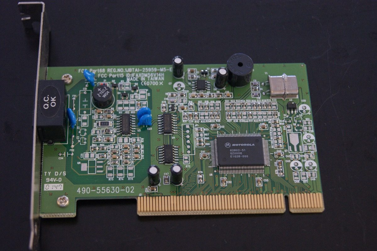 DRIVERS FOR MOTOROLA 62802