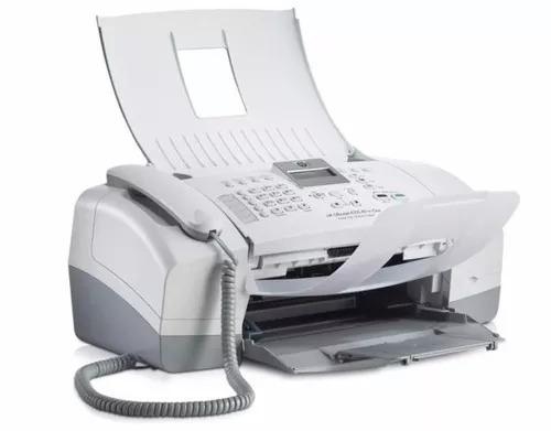 fax multifuncional hp 4355