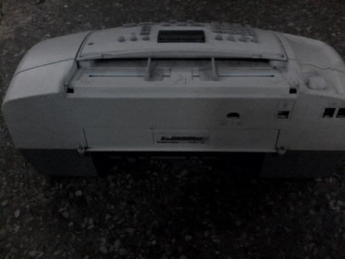 fax multifuncional hp 4355 all-in-one para repuesto