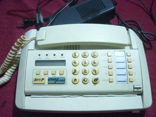 fax murata m-700 - usa
