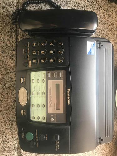 fax panasonic jz-ft908 usado - fact a