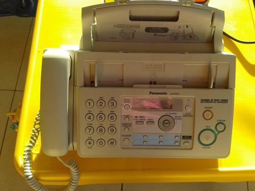 fax panasonic kx-fp7001me