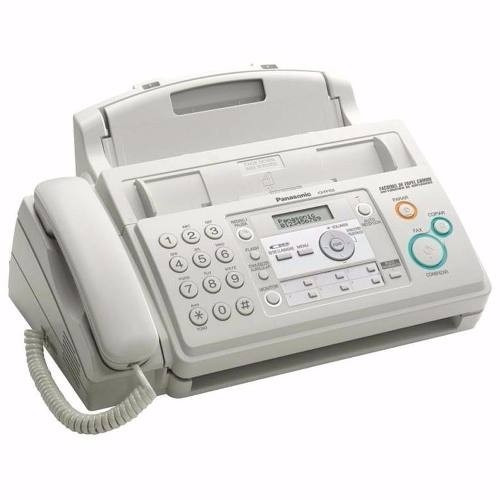 fax panasonic kx - fp703 ag