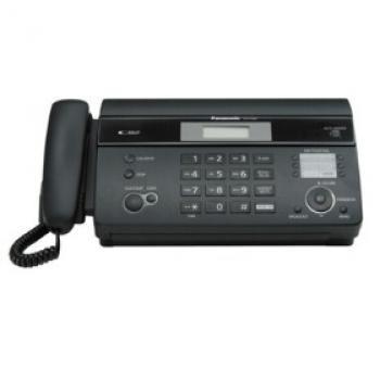 fax panasonic kx-ft 982 papel térmico sin contestador oferta