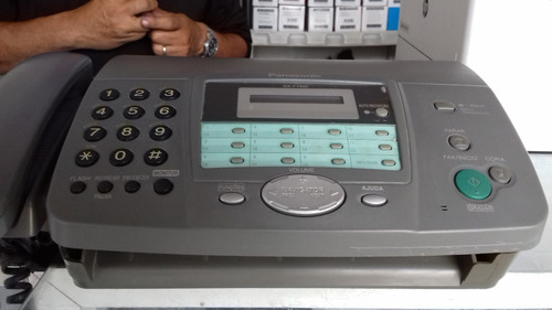 fax panasonic kx-ft902