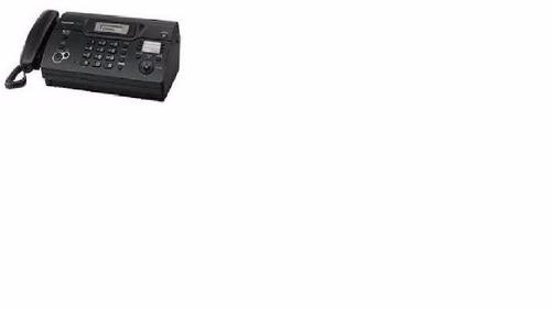 fax panasonic kx ft932br semi novo