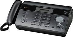 fax panasonic kx ft988ag-contestador-corte de papel-id-m/lib