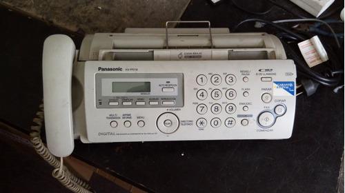 fax para para