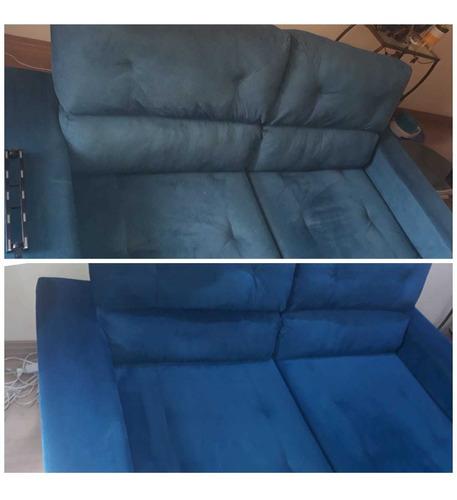 fazemos lavagem e higienização de sofas e colchões em geral