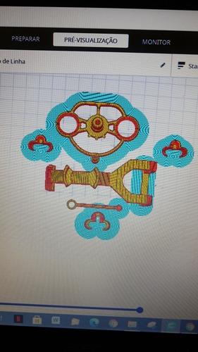 fazemos seu projeto virar realidade com impressora 3d