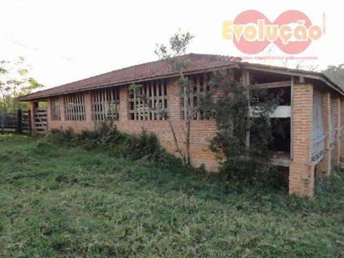 fazenda 47 alqueires - município cambuí-mg - fa0007