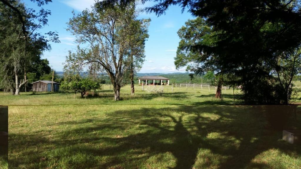 fazenda 800 ha caçapava do sul 25 km da cidade - fa0014