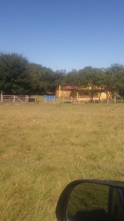 fazenda 83 ha caçapava do sul - fa0029