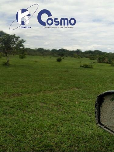 fazenda, a venda, em cáceres mt - oportunidade - fa00044 - 33152655