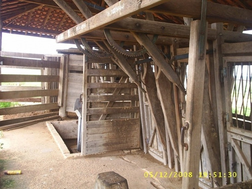 fazenda a venda em camapuã - ms (pecuária) - 1169