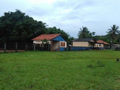 fazenda a venda em costa rica (dupla aptidão) - 820