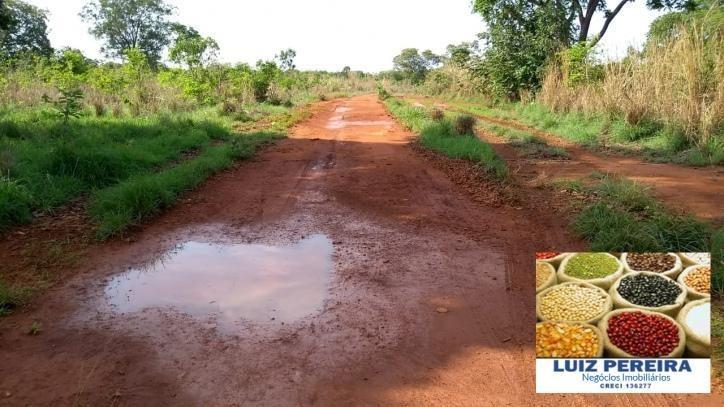fazenda a venda em formoso do araguaia - to (dupla aptidão) - 871