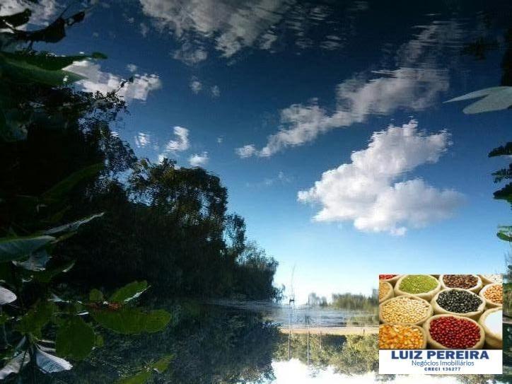 fazenda a venda em lagoa da confusão - t0 ( dupla aptidão ) - 699