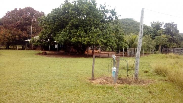 fazenda a venda em nioaque - ms (dupla aptidão) - 1181