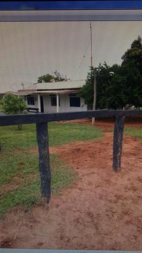 fazenda a venda em ribas do rio pardo - ms  (pecuária) - 985