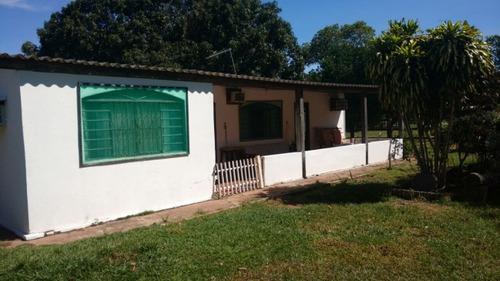 fazenda a venda em rochedo -ms (pecuária) - 837