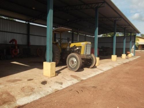 fazenda a venda em sandolândi - to (pecuária  e agricultura) - 559