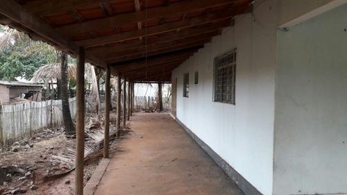 fazenda a venda em sta. rita do pardo - ms ( pecuária) - 895