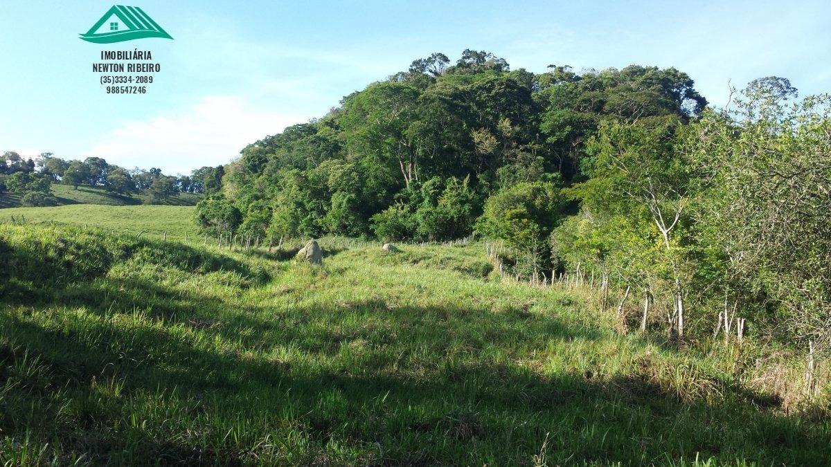 fazenda a venda no bairro zona rural em carmo de minas - mg. - 273-1