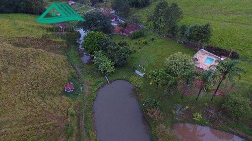 fazenda a venda no bairro zona rural em cruzília - mg.  - 160-1