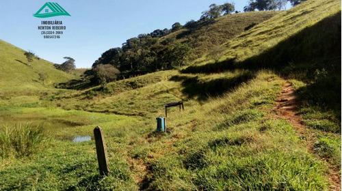 fazenda a venda no bairro zona rural em são lourenço - mg.  - 132-1