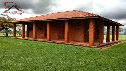 fazenda, área rural de três lagoas, três lagoas - r$ 39.1 mi, cod: 361 - v361