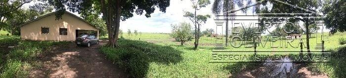 fazenda - cacapava  - ref: 9927 - v-9927
