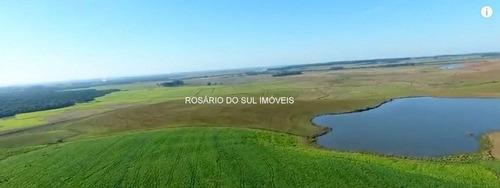 fazenda com 1000 hectares próxima a porto alegre