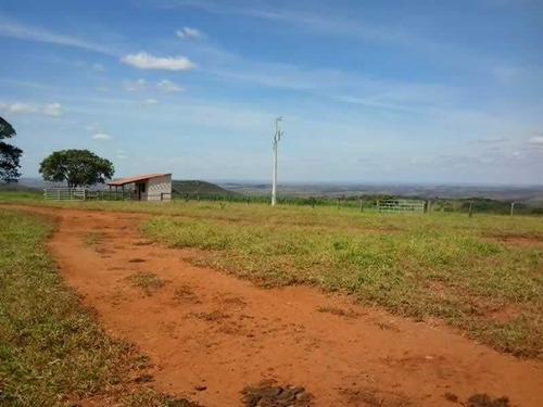 fazenda com 1670 hectares em patos de minas/mg - 1063