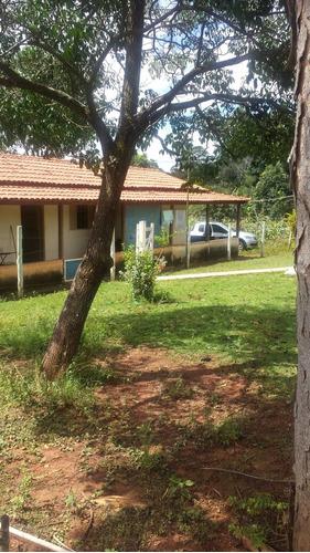 fazenda com 2 quartos para comprar no zona rural em jaboticatubas/mg - blv4892