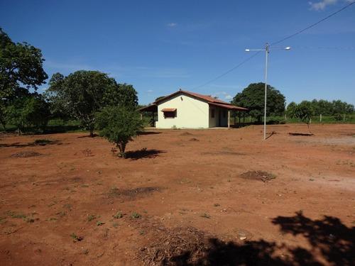 fazenda com 2 quartos para comprar no zona rural em várzea da palma/mg - 1894