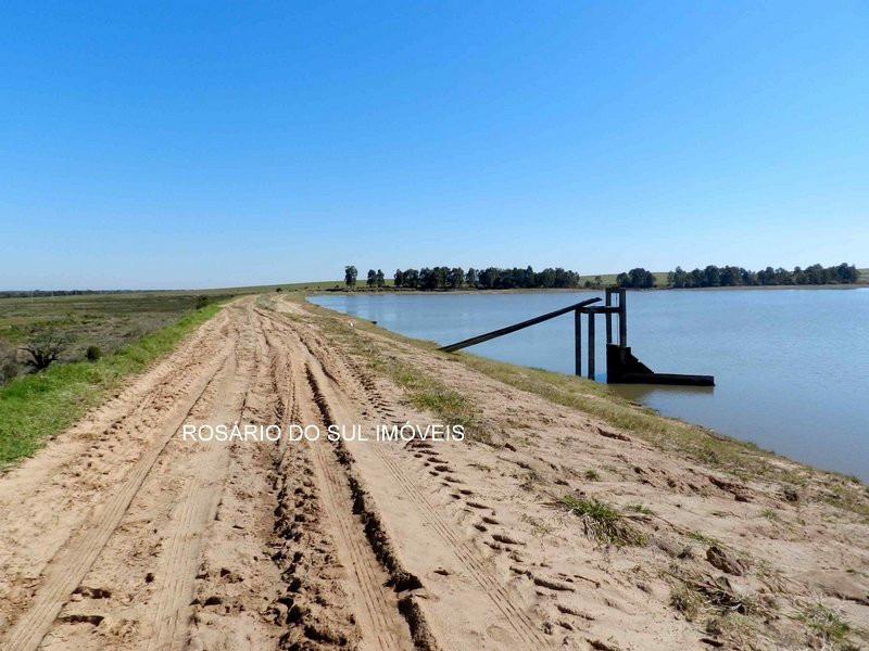 fazenda com 262 hectares em santa maria - rs