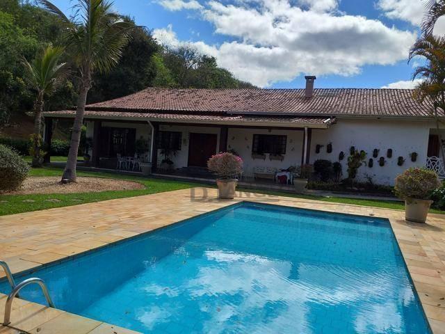 fazenda com 5 dormitórios à venda, 1936000 m² por r$ 7.000.000,00 - paiol grande - redenção da serra/sp - fa0016