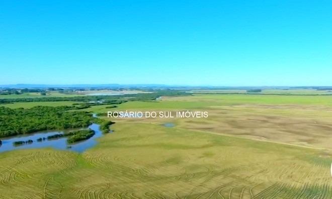 fazenda com 501 hectares em são sepé - rs