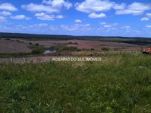 fazenda com 510 ha em bagé - rs