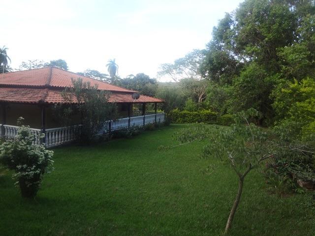 fazenda com 6 quartos para comprar no fazenda espada em jaboticatubas/mg - blv3954