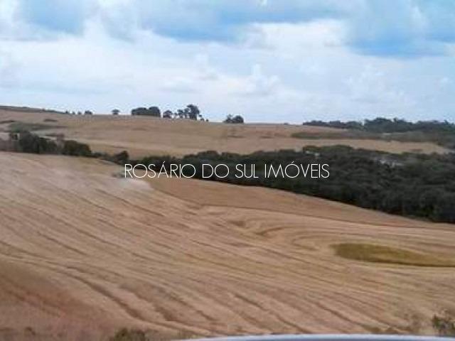 fazenda com 625 hectares para soja em soledade - rs
