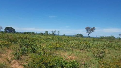 fazenda com 727 hectares em brasília de minas/mg - 1020