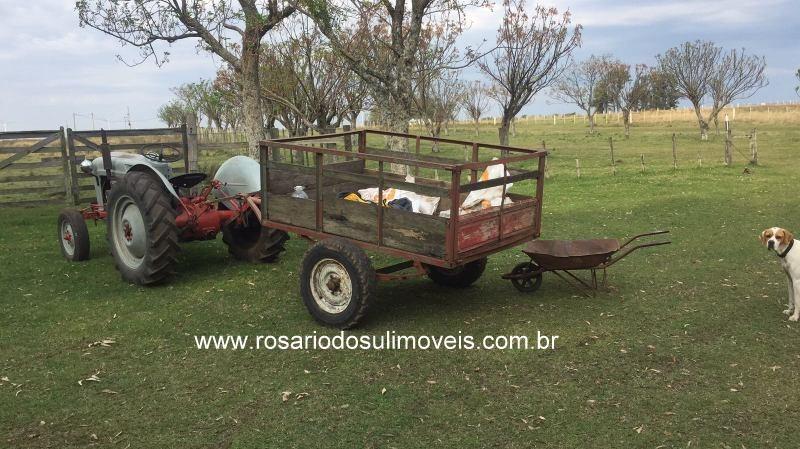 fazenda com 732 ha com porteira fechada  - artigas - uruguai