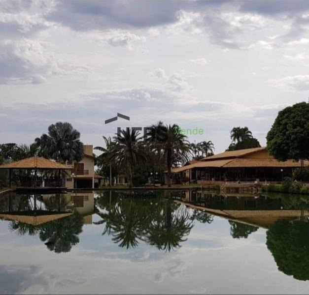 fazenda com 8 quartos à venda, 3000800 m² por r$ 12.000.000 - abadiânia/go - fa0091