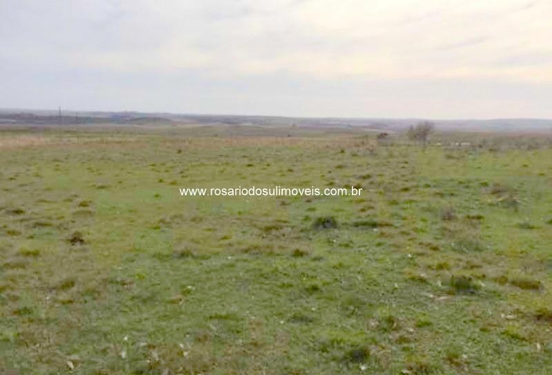 fazenda com 833 hectares em santana do livramento - rs