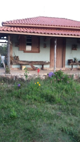 fazenda e pousada , com cachoeira particular , 100 ha ,aiuruoca mg - 4907