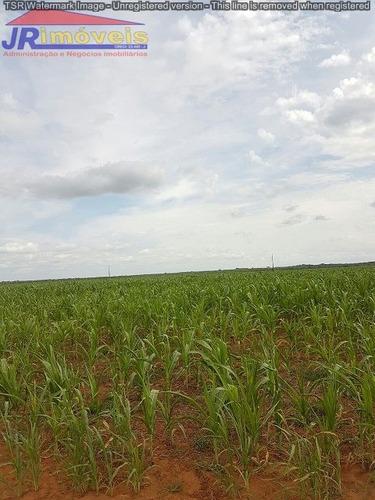 fazenda em canabrava do norte- mt ref.223