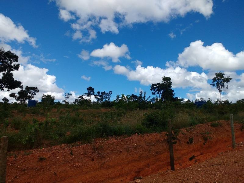 fazenda em  jequitibá com 45 hectares- 06 klm do asfalto –ótima casa - 56