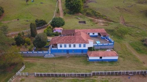 fazenda em maria da fé-mg, com 34 alqueires - s213